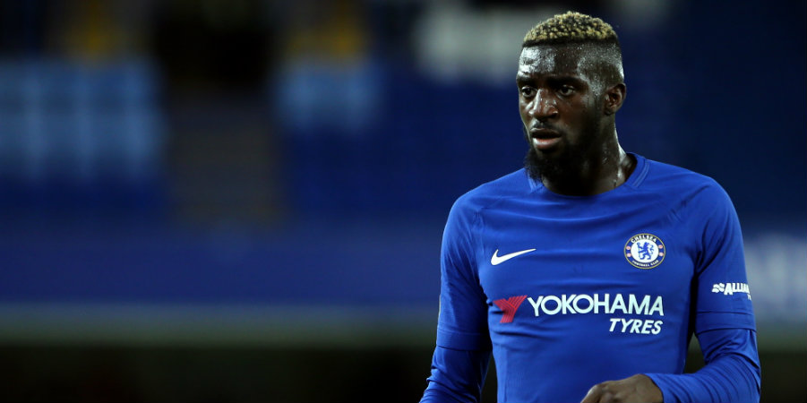 Bakayoko praised after 'best performance'