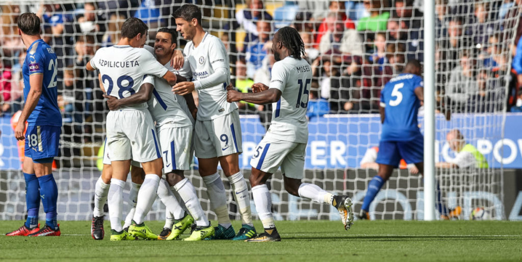 Leicester v Chelsea player ratings