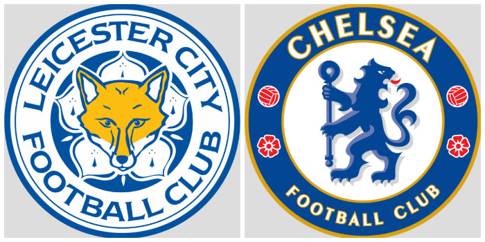 Leicester v Chelsea line-ups: Bakayoko starts, Hazard and new signings on bench, Foxes duo miss out