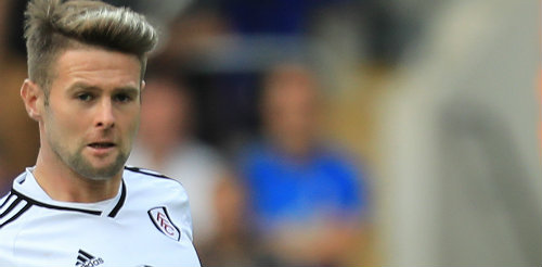 Brighton reject offer from Fulham for Norwood