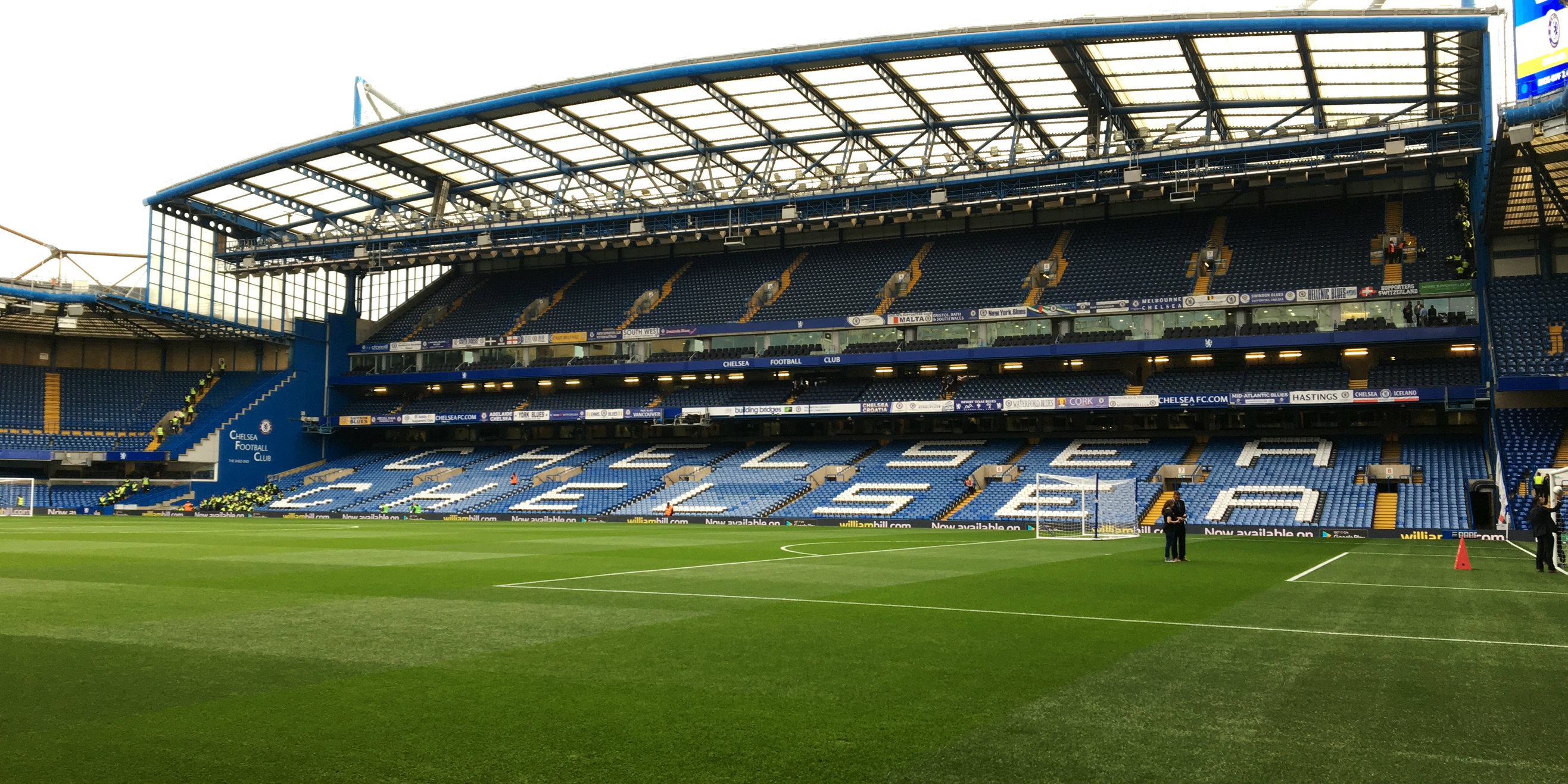 Chelsea v Watford line-ups: Blues duo fit, change in defence, youngster on bench, Watford man starts