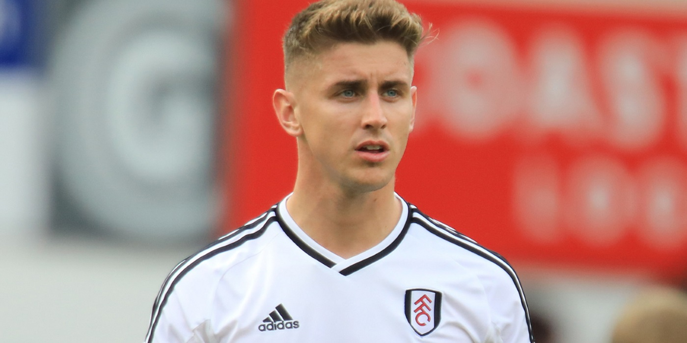Fulham captain Cairney 'getting stronger'
