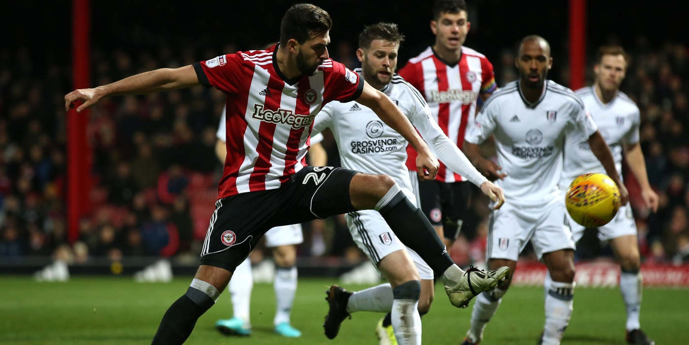 Brentford v Fulham player ratings