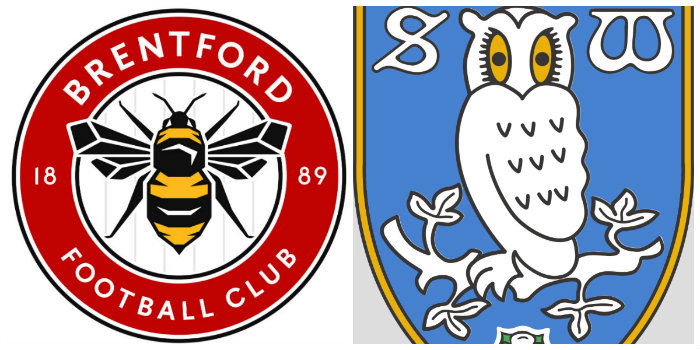 Brentford v Sheffield Wednesday line-ups: Bees duo fit again, Owls pair out