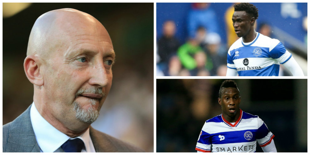 QPR boss wants players out in January