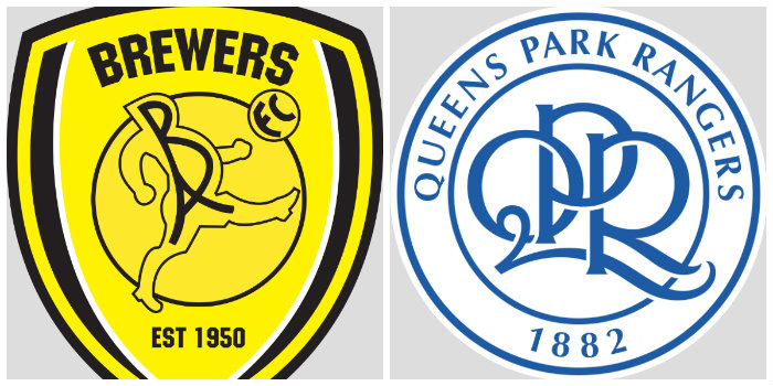 Burton v QPR line-ups: Washington back and youngster plays as Holloway makes five changes