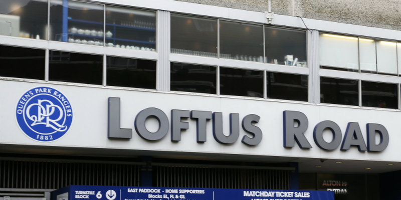 Three more set to leave QPR