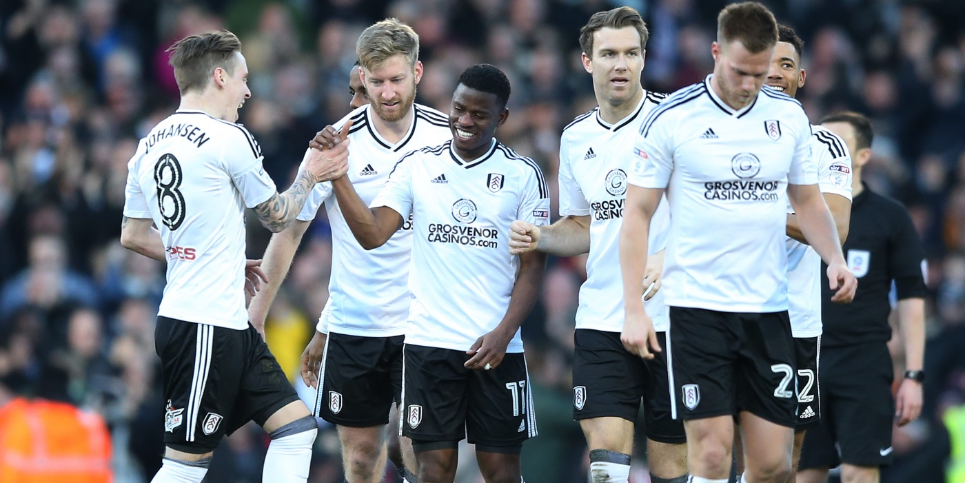 Ayite scores from 50 yards as Fulham sink Villa