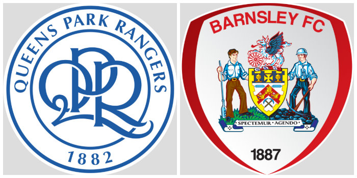QPR v Barnsley line-ups: Bidwell left out as Holloway makes changes, Perch back, no Luongo, Tykes man out