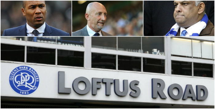 The potential pros and cons of QPR's quiet transfer window