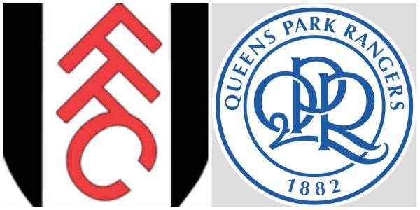 Fulham v QPR line-ups: Whites defender out, one change for both sides, Smyth back in squad