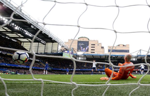 Chelsea v Spurs player ratings