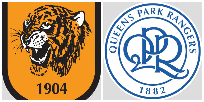 Hull City v QPR line-ups: Lone striker Eze, Tigers make major changes