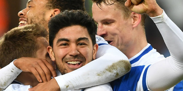 QPR defenders to miss Preston game but Luongo expected to return