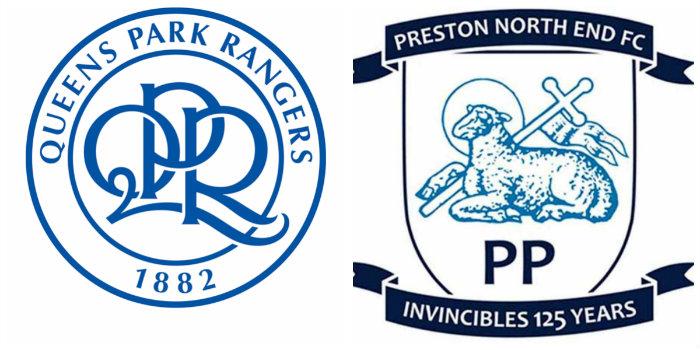 QPR v Preston line-ups: Ingram plays, five Rangers changes, three for Preston