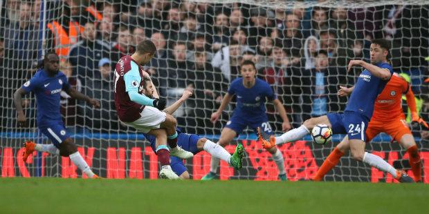 Chelsea v West Ham player ratings