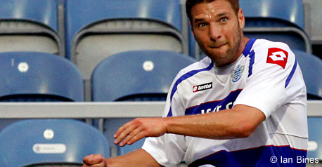 New injury for luckless QPR star