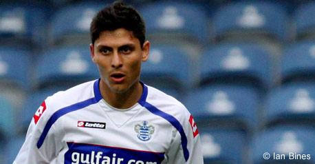 Faurlin will bounce back, says QPR star