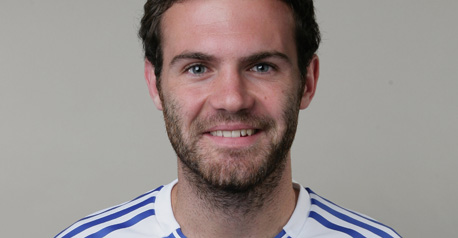 Mata's penalty gives Blues derby victory