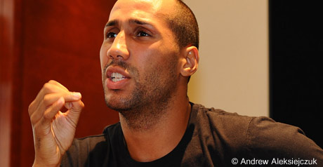 DeGale vows to win world title this year