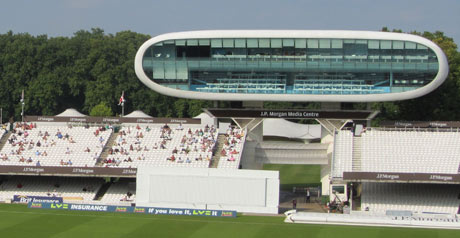 Eight players join Middlesex academy