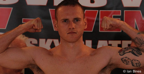 Groves set for rematch with Anderson