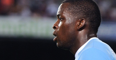Onuoha's move to QPR confirmed