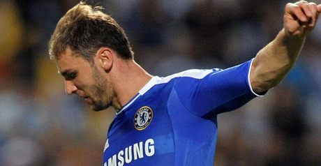 Boost for Chelsea as they prepare to face Benfica
