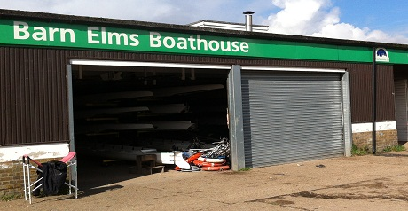 Rowing S Not Just For Toffs Insists Local Coach West London Sport