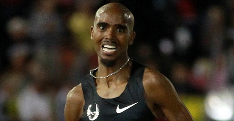 Legend Cram backs Farah to shine