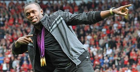 Man Utd v Fulham in pictures