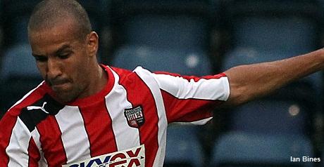 Bees striker El Alagui admits frustration