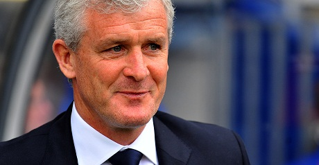 Hughes: Awareness of QPR is growing around the world