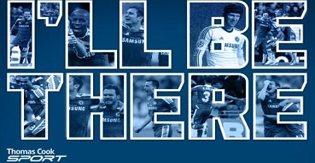 Win Chelsea v Stoke tickets