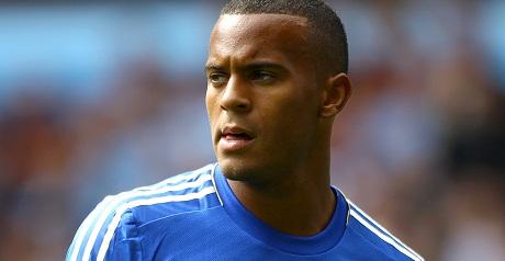 Bertrand signs long-term Chelsea deal