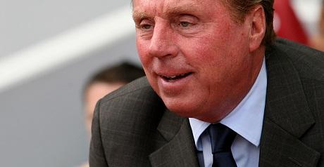 Harry Redknapp, QPR manager