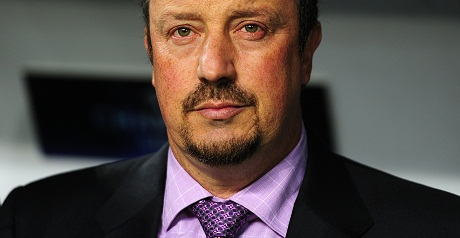 Benitez: Chelsea can get even better