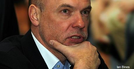 Brentford manager Uwe Rosler