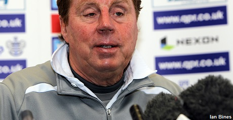 Redknapp says his 'gamble' on Park paid off