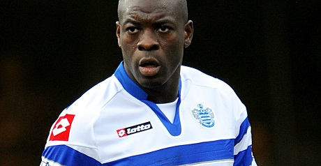 QPR boss explains Samba's absence