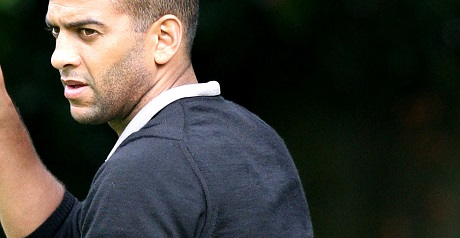 Ex-Liverpool man Babb is United boss