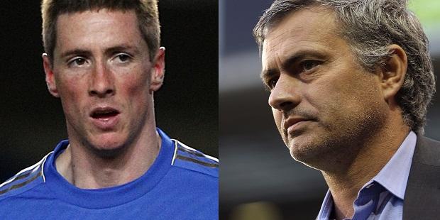 Chelsea boss hails fans for backing Torres