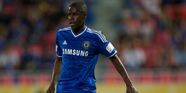 Chelsea lose out to Real in Miami friendly