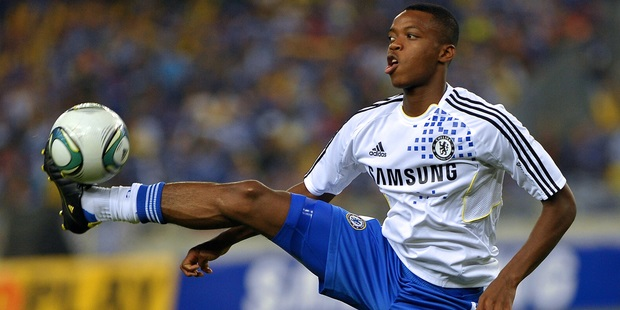 Fulham sign ex-Chelsea man Chalobah and get Quina  on loan