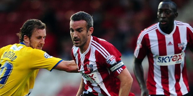 Brentford confirm O'Connor as assistant boss