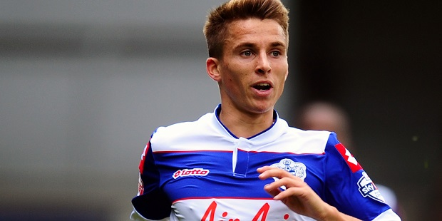 Tom Carroll, QPR