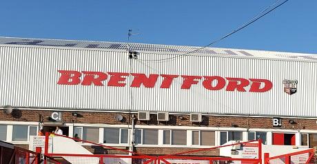 Brentford seal move for defender Barbet