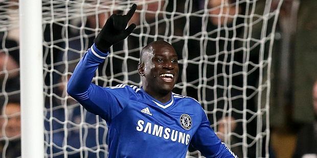 Chelsea v Steaua player ratings