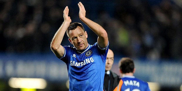 Ex-Chelsea star 'would be amazed' if Terry does not sign new deal