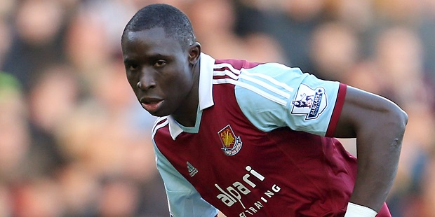 Diame has long been one of Redknapp's transfer targets